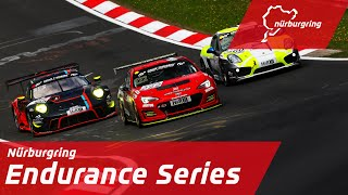 Race 2 | Nurburgring Endurance Series