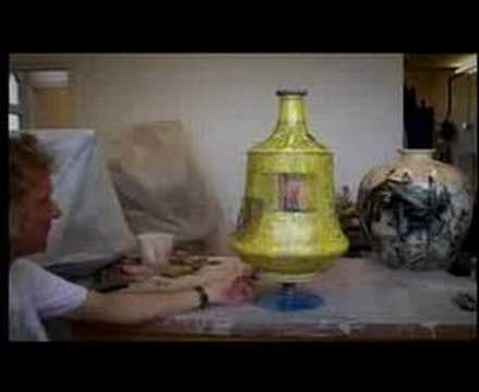 Theeye Grayson Perry I Am Not A Potter Youtube