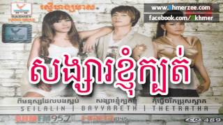 Video Nob Bayyareth   Sangsa Khnhom Kbot RHM CD Vol 489] download MP3, 3GP, MP4, WEBM, AVI, FLV Juli 2018