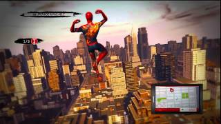 "Amazing Spiderman: "" Trip To Times Square! "" EP.10"