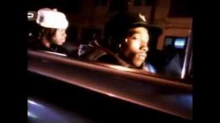 South Central Cartel feat. Evilside - Westcoast Gangstas - 1997