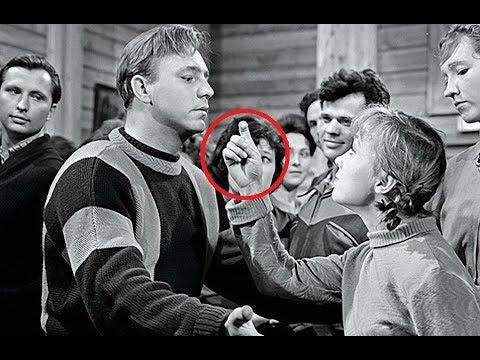 Дичайшие ляпы в Советских фильмах 8 - Видео с YouTube на компьютер, мобильный, android, ios