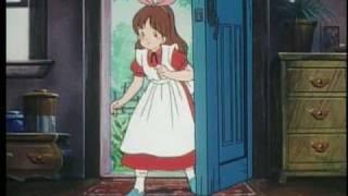Thumbelina: A Magical Story Pt. 1