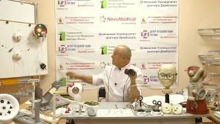 видео Подготовка к операции по поводу косоглазия