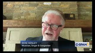 TV Archive Don Henley testifies about DMCA 09 25 2020