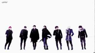 INFINITE (인피니트) - Can U Smile [Sub español + Hangul + Rom] + MP3 Download