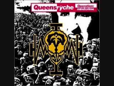 Eyes Of A Stranger- Queensryche