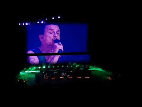 Depeche Mode Global Spirit Tour 2017-Edmonton(13)