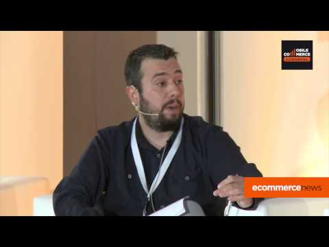 Mobile Commerce Congress: El caso de estudio en pagos Adyen + PRIVALIA