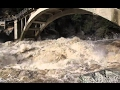 **Rivers RISE**   Sacramento Valley beginning to flood!   May rival 1997 flood!