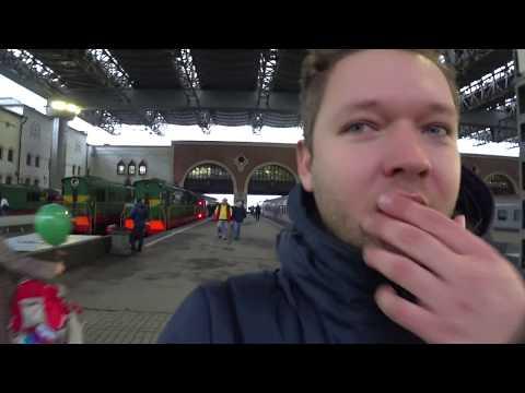 Как добраться с казанского до белорусского вокзала
