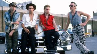 The Clash; Live At Lochan 10/5/1982