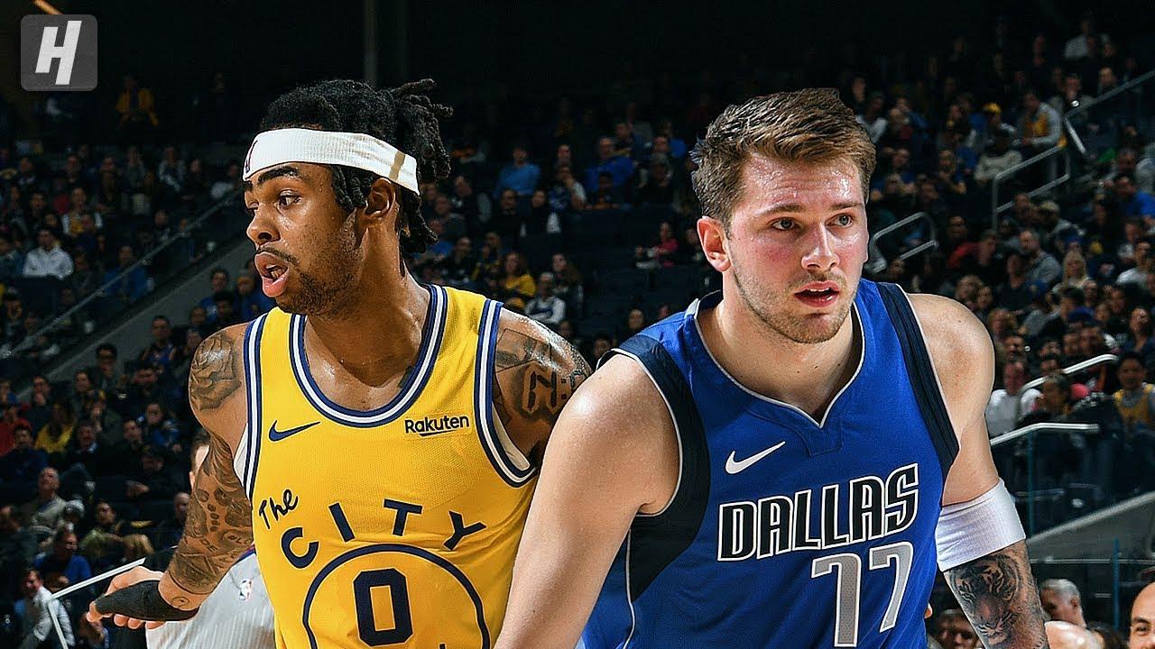Dallas Mavericks Vs Golden State Warriors Full Game