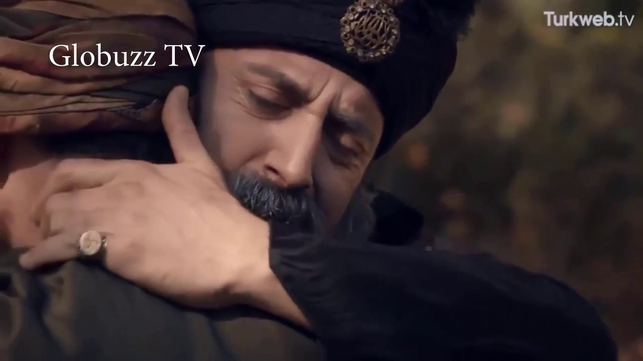 Mustafa & Bayezid -  Одна судьба на двоих