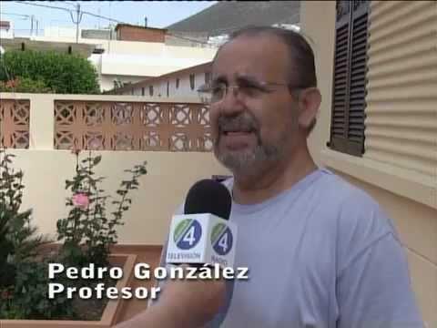 """TVDAUTE NUESTRO NORTE CANAL4 TENERIFE NORTE """"PULSE AQUÍ"""""""
