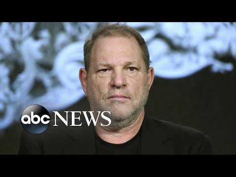 New developments in Harvey Weinstein sex abuse scandal