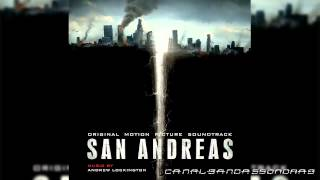 "Terremoto: La Falla De San Andrés - Soundtrack 01 ""Main Theme"" - HD"
