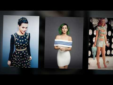 Katy Perry fashion and style - Katy Perry casual style