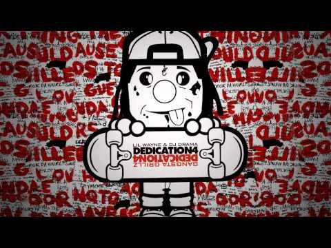 Lil Wayne - No Worries Ft. Detail (Dedication 4)