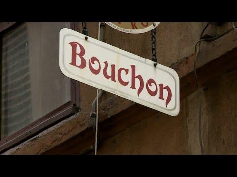 Les Bouchons, Temples De La Gastronomie Lyonnaise - Météo à La Carte