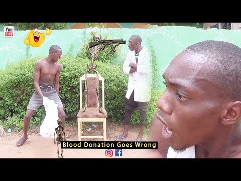 Skeletun Blood For Sale - Star Boys Comedy - Xploit Comedy - Must watch new funny comedy video