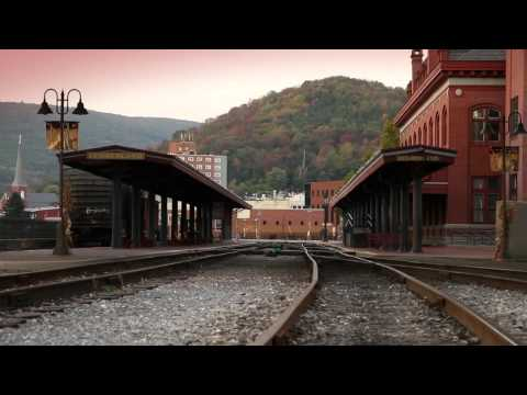 Scenic Byways of the Capital Region USA