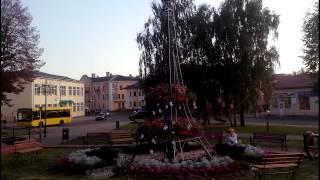 Слоним!!! Обновлённый Город. Мне Понравилось!!! Беларусь.