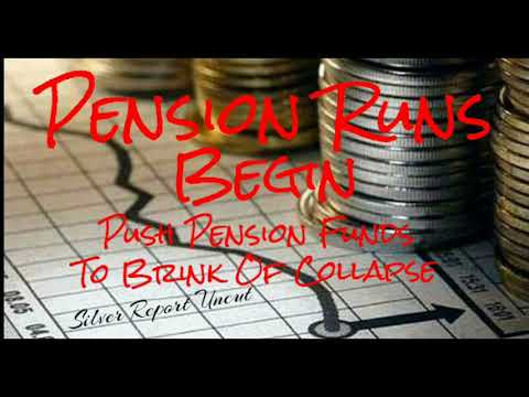 Pension Runs Begin!  Early Retirements Spike On Fears The Money Isn't There - Economic Collapse News