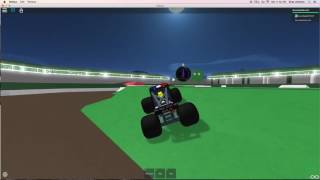 Roblox monster jam 12 days of christmas special (Day 3): 3 custom freestyle places