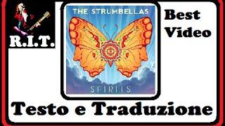 Spirit - The Strumbellas con testo e traduzione