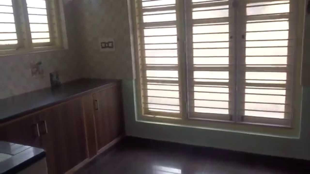 2bhk house for rent @ 16k in basaveshwara nagar, bangalore refind