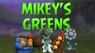 Wizard101: Mikey's Greens | Gardening Series #1