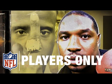 Top 3 Trash-Talkers | Players Only | NFL