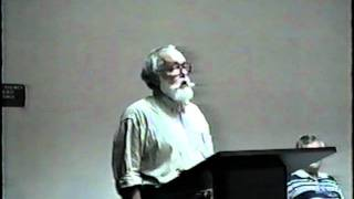 Jim Marrs Presents: Alien Agenda 1/5