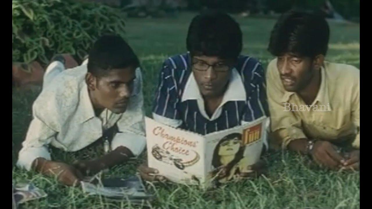 Raj Karthik Reading Kamasutra Stories High School 2 Full Movie Scenes