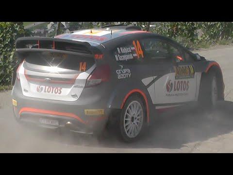 WRC Rallye Deutschland 2015 [HD]