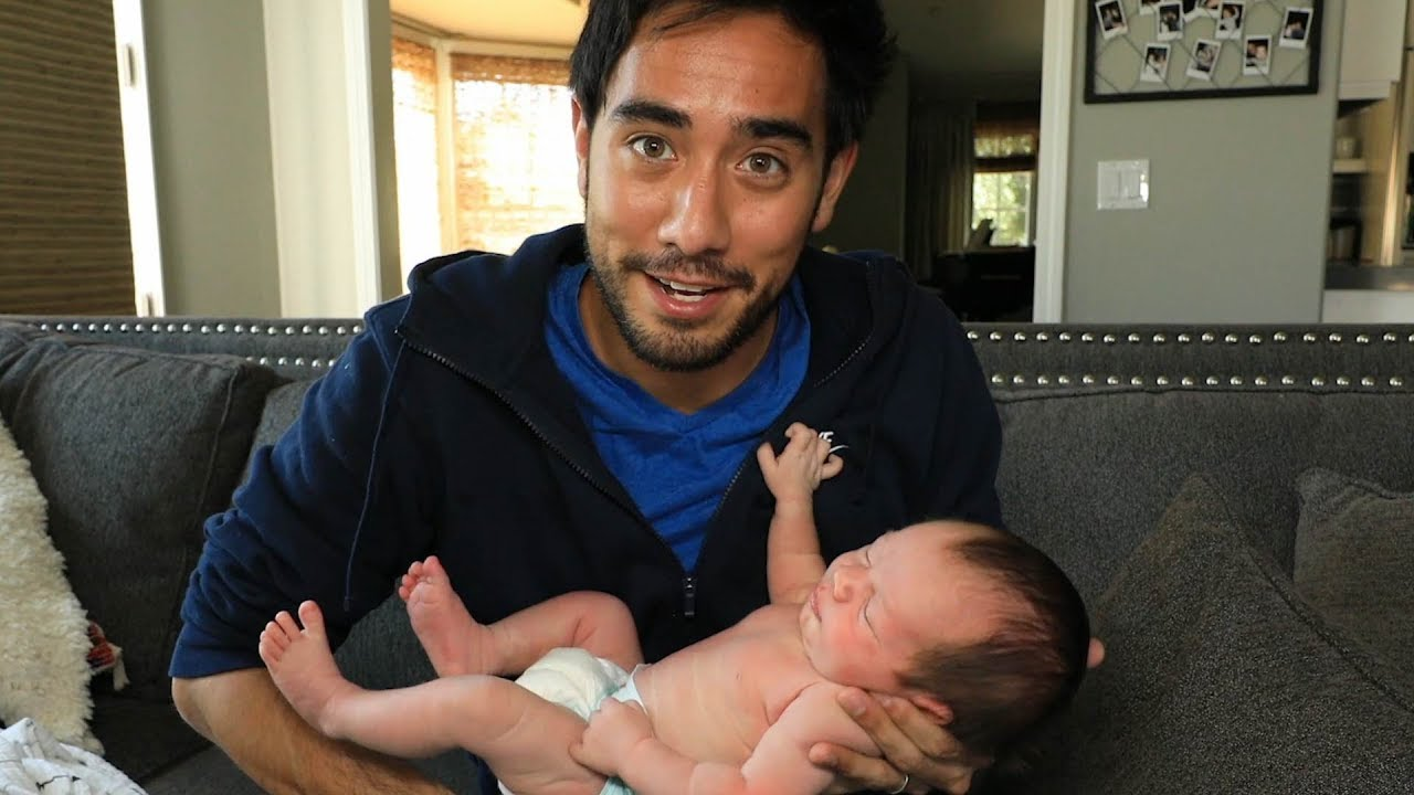 Download We had a BABY! - Meet Zach King's Newest Son!