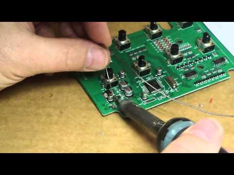 Akai Mini MPK USB Repair #2 - Hard Wire USB Cable Cheaper Better Faster