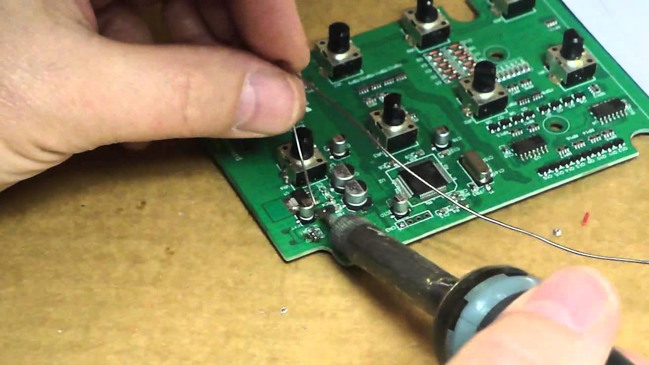 Akai Mini Mpk Usb Repair 2 Hard Wire Cable Cheaper Better Midi Wiring Diagram Youtube Premium