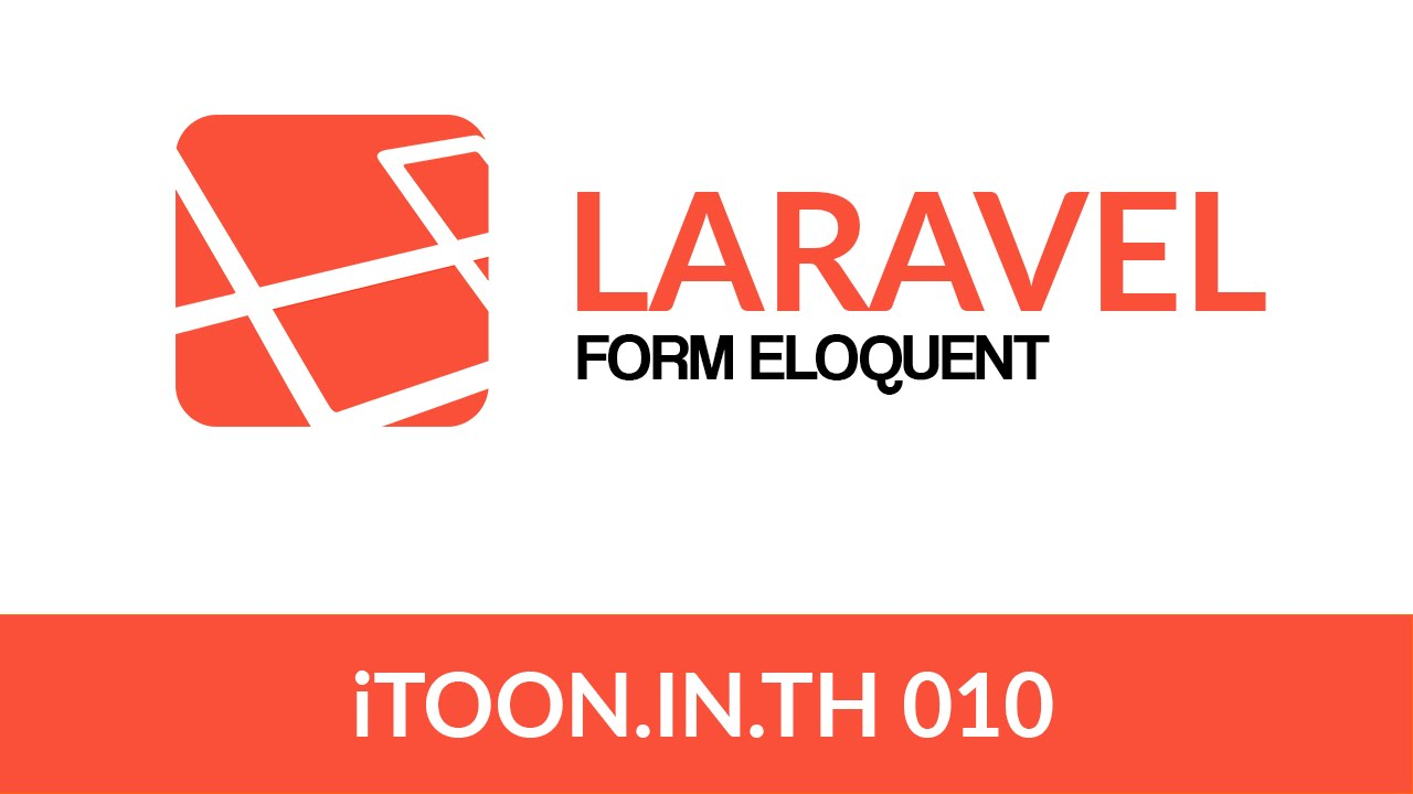 Download Laravel10: FORM ELOQUENT
