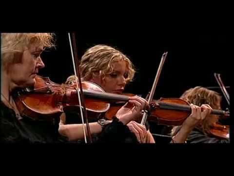 Mozart The Magic Flute Overture Neville Marriner