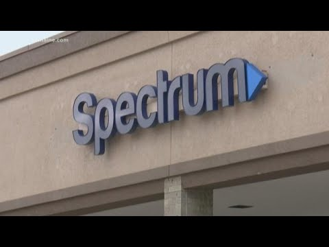 Spectrum Outage Affects Thousands