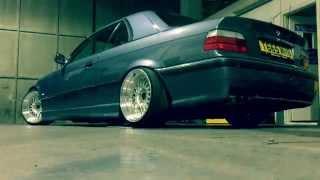 BMW e36 DRIFT PROJECT.
