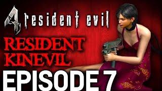 Resident Evil 4 Episode 7 - Resident Kinevil