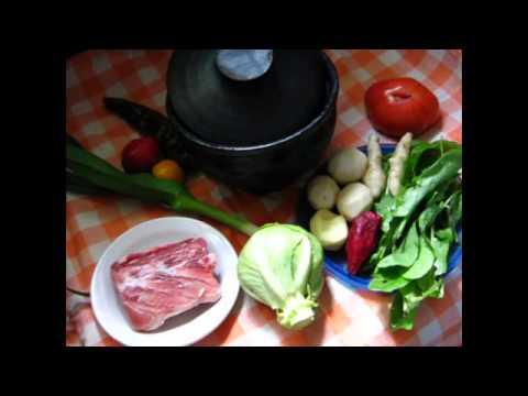 Чанахи суп