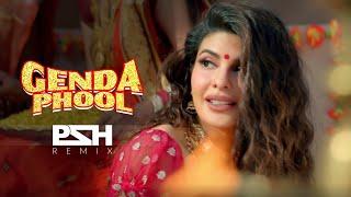 Badshah - Genda Phool (PSH Remix) | PROMO | JacquelineFernandez | Payal Dev || FREE DOWNLOAD