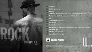 Rock – Rockness A.P. (After Price) (2017) [FULL ALBUM]