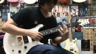 Lavish Cto-2 Guitar Clean Sound