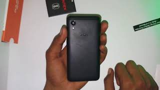 Intex 4g mini Unboxing and Review