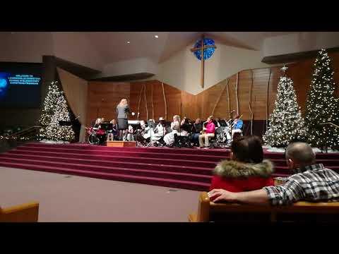 Loudonville Christian School - Christmas concert